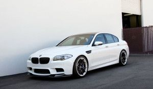 2016 BMW M5 for sale