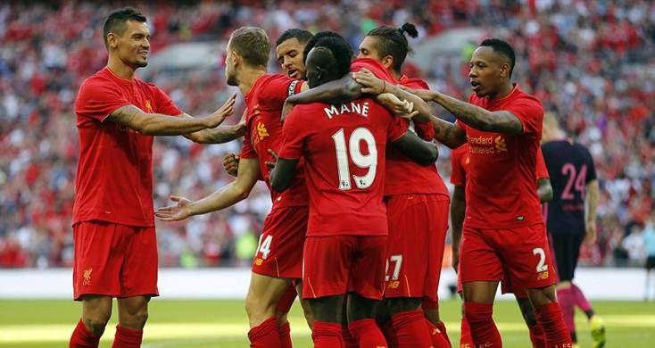 Liverpool Permalukan Barcelona Pada Ajang ICC 2016