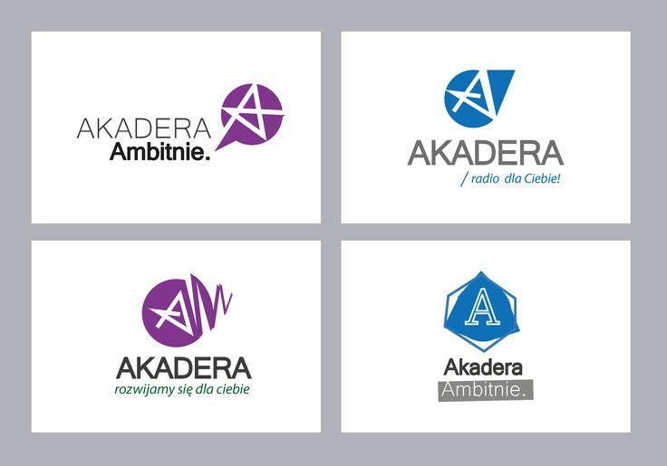 Logo for Akadera's Radio