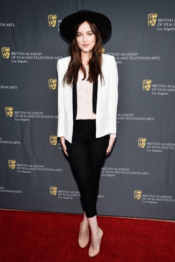 Style Secrets To Steal From Dakota Johnson | The Zoe Report