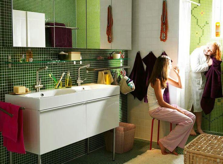 Badezimmermöbel kika ~ Nauhuri badezimmermöbel holz weiß neuesten design