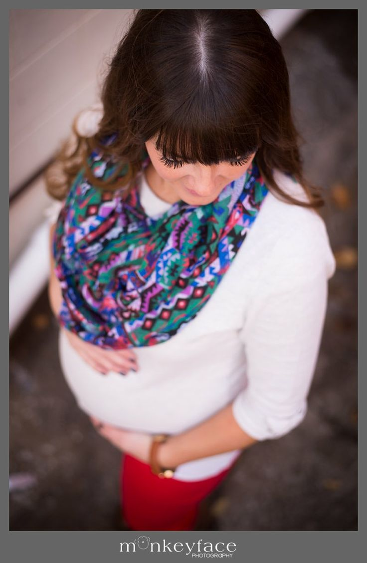 Southern Utah Maternity Session