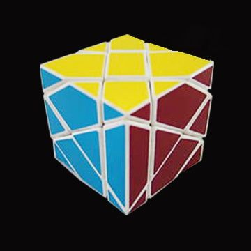 Rubiks cube -> Slice Cube Created by Nikola Tutic