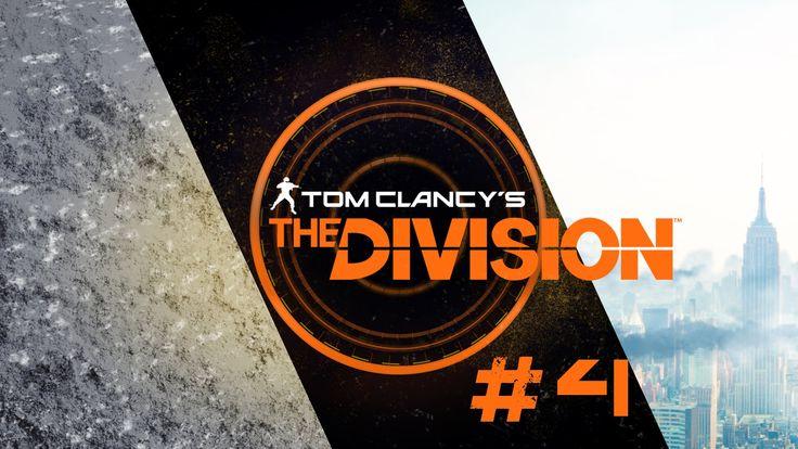 The Division #4 - Prime missioni secondarie