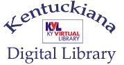 KDL - full of searchable newspapers, photos, books, images, maps etc. pertaining to Kentucky.