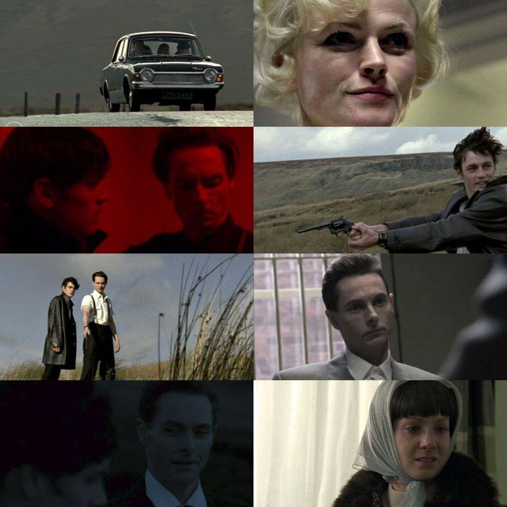 Sean Harris,Maxine Peake, Matthew McNulty and Joanne Froggatt in See No Evil: The Moors Murders (2006)