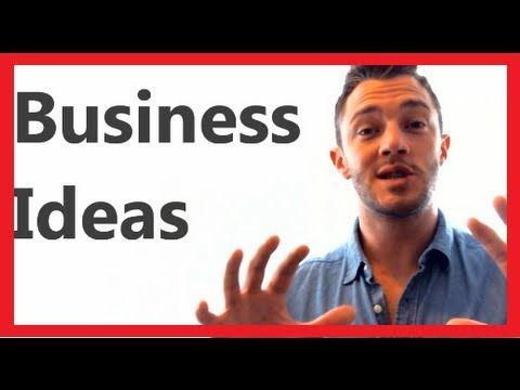 business ideas https://www.youtube.com/watch?v=lCeaD-hHFmQ