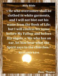 King James Bible Revelations site:pinterest.com | Pinned from