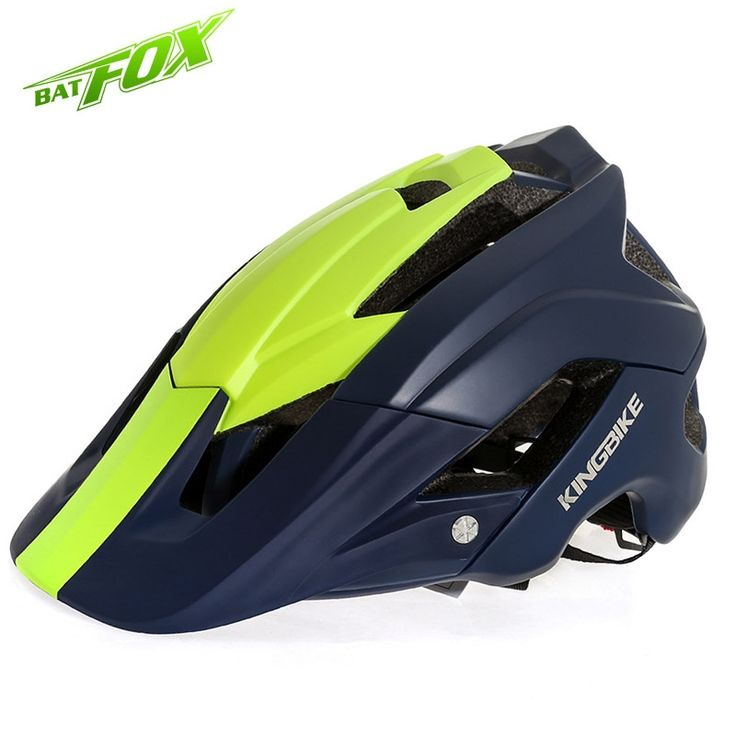 38.30$  Buy now - BATFOX High Quality mtb Cycling Helmets 2017 New Ultralight Bike Safety Cap Integrally-molded Bicycle Helmets casco ciclismo  #buyonlinewebsite