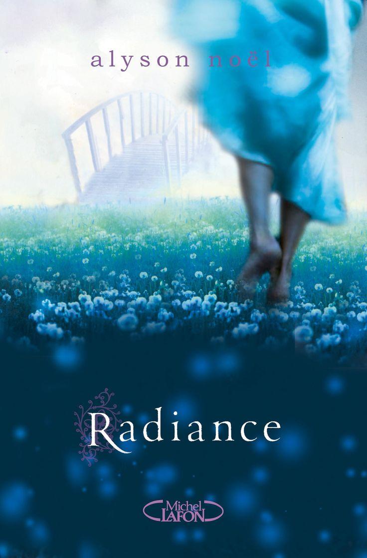 radiance by alyson noel pdf
