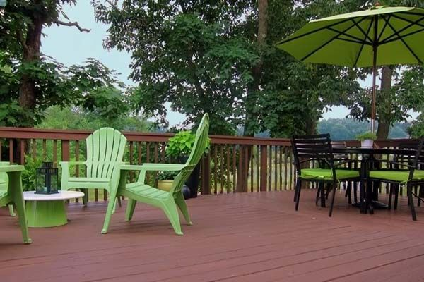 Plastic Adirondack Chairs Lowes, Nice Touch for Your Room : Plastic Adirondack Chairs Lowes Green Series