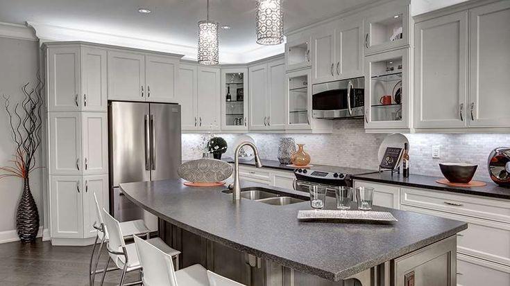 Mattamy Homes Inspiration Gallery Kitchen  Sink