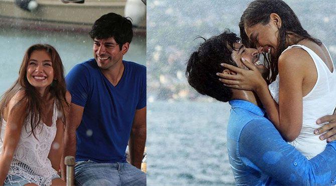 Kara Sevda Yönetmenliğini Hilal Saral'ın üstlendiği, uzak dünyaların insanları Kemal (Burak Özçivit) ile Nihan'ın (Neslihan Atagül) mucizevi aşk hikayesini konu alacak. Kara Sevda, yeni sezonda Star Tv'de ekrana gelecek.