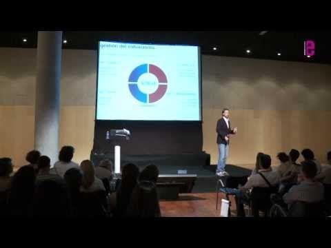 Emprende2012 - Valores personales para la empresa: Capacidades personales - YouTube