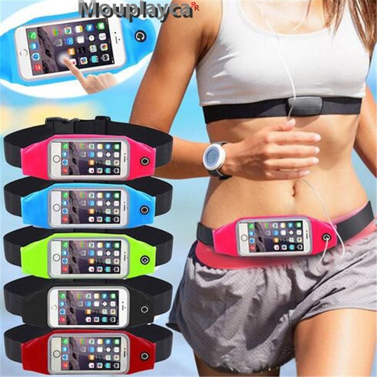 4.49$  Watch now - Universal 6 inch Waterproof Sport GYM Waist Bag Phone Case for iPhone 6 Plus / 6S Plus Outdoor Workout Running Pouch Accessories   #magazineonlinewebsite