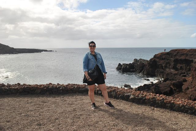 Diy & glam: Vacaciones en Lanzarote