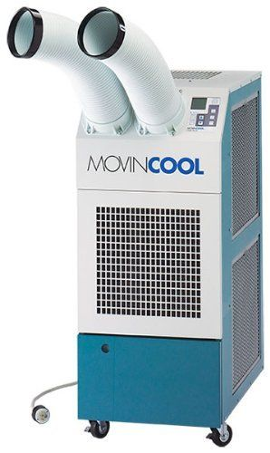 Air Conditioner Vertical Compact Selfcontained Air Cooled Electrical