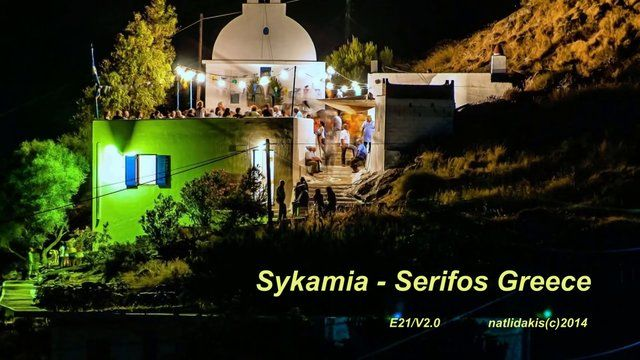 Serifos is a beautiful island of Western Cyclades Source: www.greeka.com