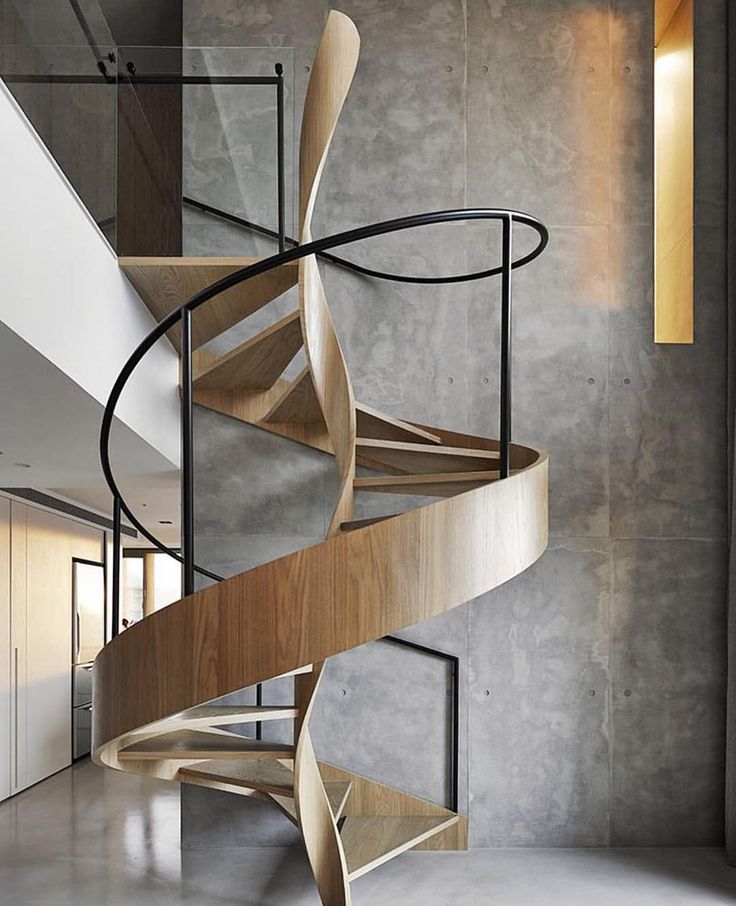 wow, stairs
