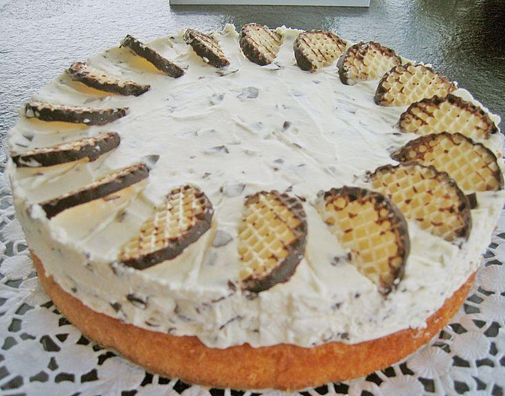 Mohrenkopfkuchen (Rezept mit Bild) von christina69zs | Chefkoch.de