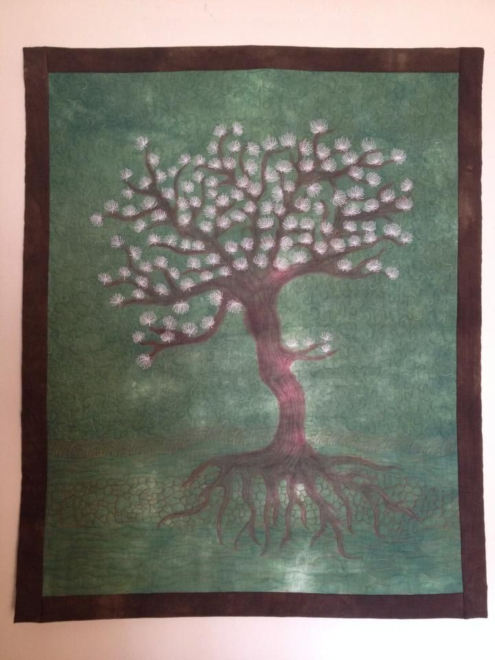 boldogság fája