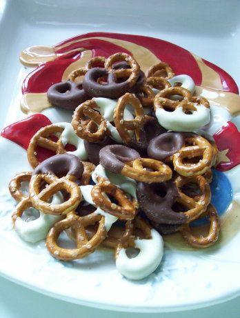 17 best ideas about yogurt covered pretzels on pinterest yogurt pretzels white chocolate. Black Bedroom Furniture Sets. Home Design Ideas