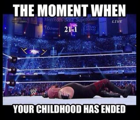 WWE Champs Funny, Kids, Wrestling what's the point of being an adult if you can't be childish sometimes? -The Doctor