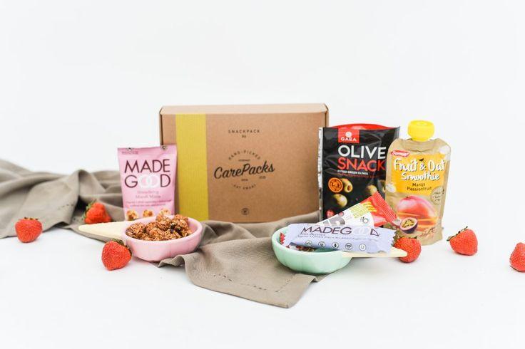 SnackPack by CarePacks - Carepacks