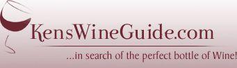 Wine Reviews, Wine Ratings, Red Wine, White Wine, Champagne, & Dessert Wine at Ken's Wine Guide, Ken Hoggins