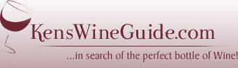 Wine Reviews, Wine Ratings, Red Wine, White Wine, Champagne, & Dessert Wine at Ken's Wine Guide, Ken Hoggins