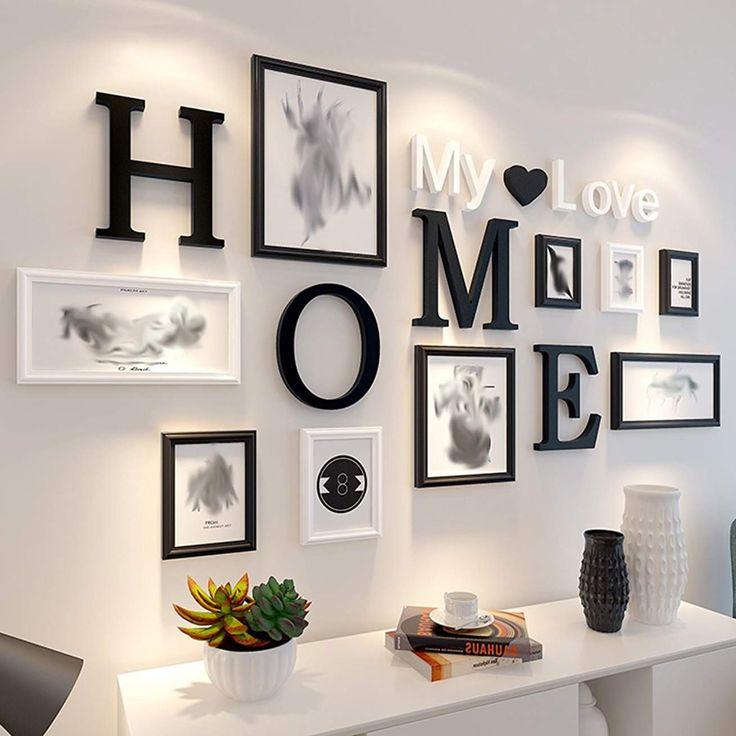 Photo Mur Simple Moderne Photo Décoration Murale Salon