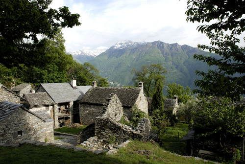 Monte Carasso Destination Guide (Ticino, Switzerland) - Trip-Suggest