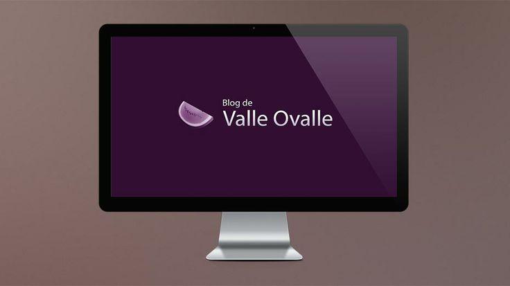 2011: The Valle Ovalle Blog is a companion blog to the Valle Ovalle website created for Geraldine Ovalle, a cook in the south-central part of Chile. // Aquí se puede leer de lo que es nuevo en el mundo de cocina y manualidades.