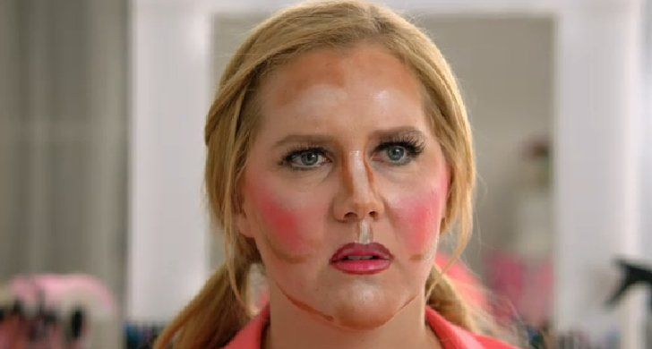 Amy Schumer's Viral Video Proves Guys Don't Understand Makeup