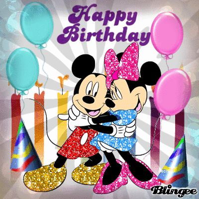 Disney Birthday Quotes Happy Birthday Disney Disney Birthday