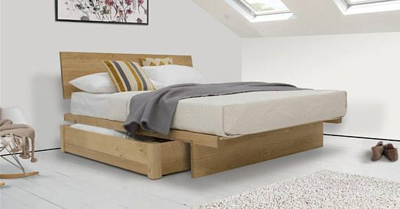 Japanese Wooden Bed Frame By Get Laid Beds Japanese Bed Cheap