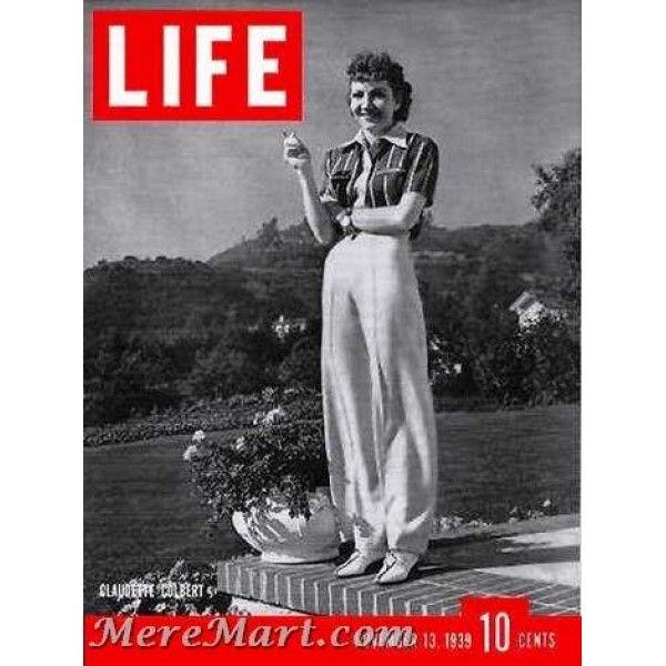 Life November 13 1939 | $4.65