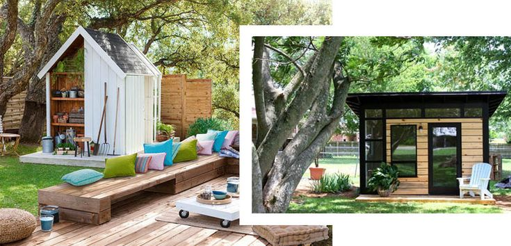 39 best jardines images on pinterest gardens patios and for Casetas jardin resina ikea