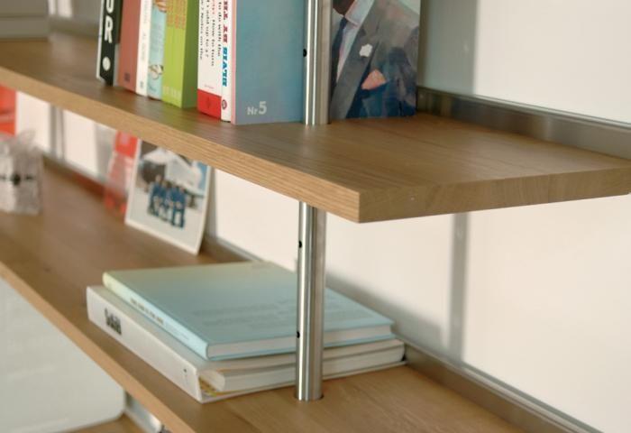Best 25+ Wall Mounted Shelves Ideas On Pinterest