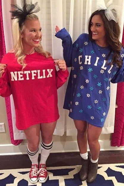 The 10 Most Popular Halloween Costumes on Pinterest Right Now | Teen Vogue