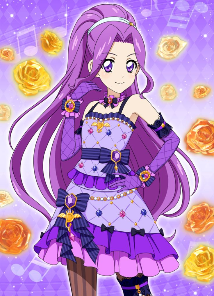 1271 Best Images About Aikatsu On Pinterest Merry