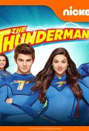The Thundermans Season 5 Episode 1. Meet The Thundermans, a typical suburban family that happens to have astounding superpowers. At the center of the action are the 14-year-old Thunderman twins, who share the same bathroom, ...