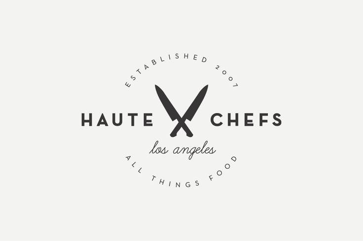 haute chefs logo