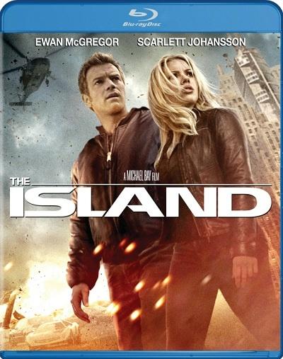 The Island (2005) cast:  Steve Buscemi, Ewan McGregor, Sean Bean, J.P. Manoux, Kenneth Hughes, Michael Clarke Duncan, Djimon Hounsou, Philip Abrams, Max Baker, Eamon Behrens - http://www.tubeplus.me/movie/549494/The_Island/