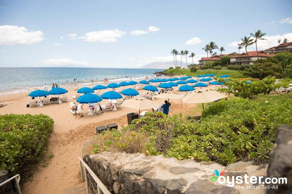 The 12 Best Beach Hotels on Maui | Oyster.com Hotel Reviews