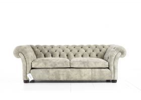 The Wandsworth Chesterfield Sofa