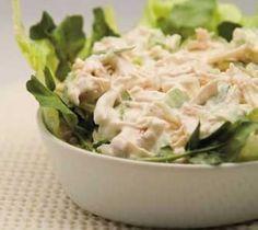 Te dejamos una lista de 5 recetas de ensaladas con pollo que te permitirán a lo largo de la semana comer delicioso y saludable.