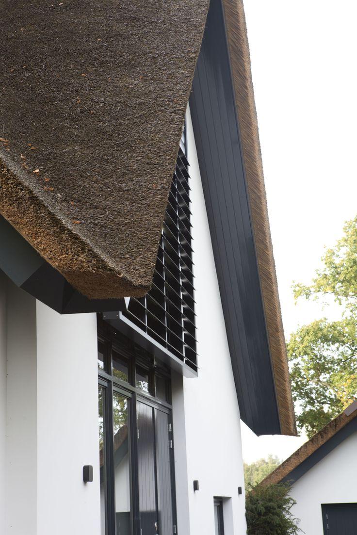 Remy Meijers Interieurarchitectuur Villa in 't Gooi - Remy Meijers Interieurarchitectuur