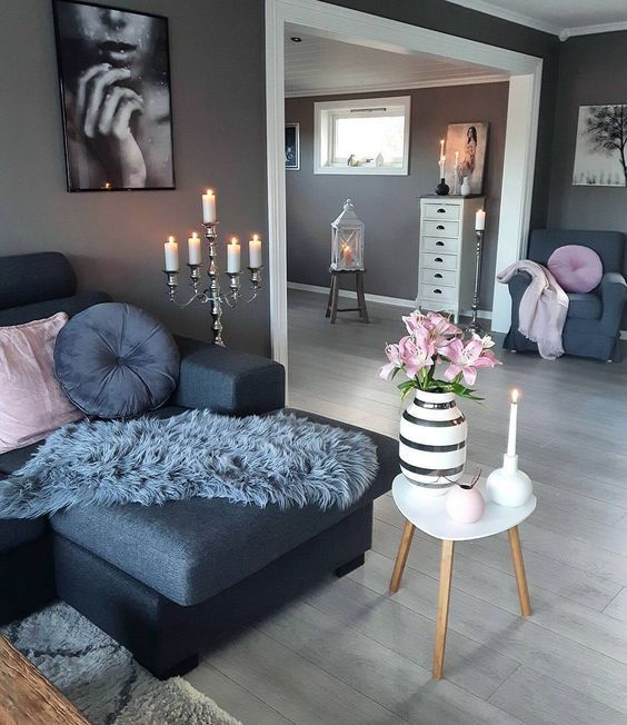 Best 25+ Gray floor ideas on Pinterest   Grey wood floors ...