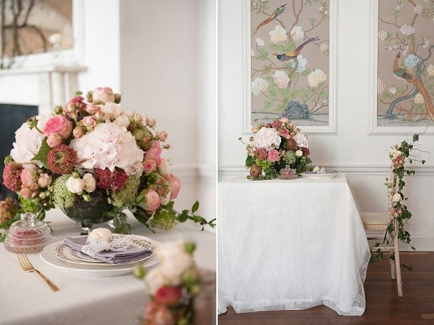 Best 25+ Romantic table setting ideas on Pinterest ...